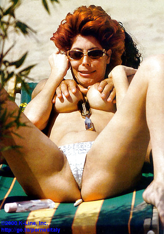 итальянские толстые порно актрисы