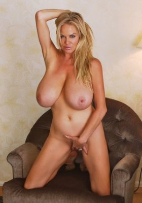 Келли Мэдисон (Kelly Madison)